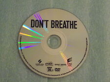Don't Breathe DVD (DISC ONLY)