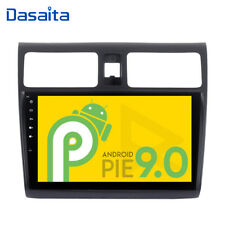 DASAITA 10.2'' Android 9.0 Car GPS Navigation for Suzuki Swift Stereo Headunit