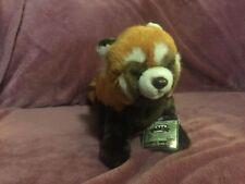 Webkinz Endangered Signature Red Panda