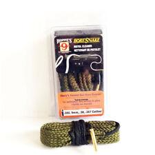 Hoppe's 9mm .380 .38 .357 Cal Boresnake Bore Snake Pistol Cleaning Rope Hoppes