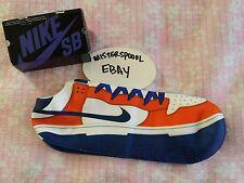 Rare Nike SB Dunk Danny Supa Socks
