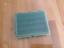 Sortimentskasten Sichtbox Organizer Kleinteilemagazin  10 Stück.