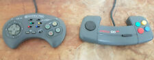 More details for commodore amiga cd32 gamepad controllers
