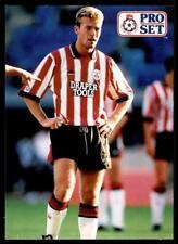 Pro Set Calcio 1991-1992 Southampton Alan Shearer #111