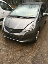 2014 HONDA JAZZ 1.4 PETROL (BREAKING) ENGINE (NO INJECTOR RAIL)