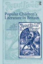 NEW - Popular Children's Literature in Britain