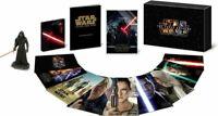 STAR WARS/The Force Awakens movienex Premium Box Blu-ray DVD Digital Copy 495924