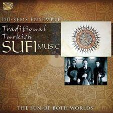 Dü-Sems Ensemble - Traditional Turkish Sufi Music [New CD]