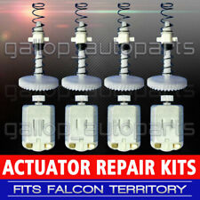 4 Kits fits Ford Door Lock Actuator Repair Falcon AU BA BF Territory for Mazda