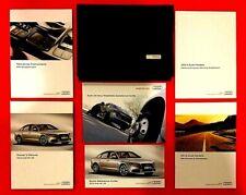 2014 Audi A6 S6 Owners Manual Set 2014 Audi A6 Owner's Manual Set w/Mmi Nav S6