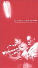 The Complete Columbia Recordings: Miles Davis & John Coltrane [2004 Reissue]...