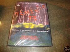 Dementia 13 DVD New Movie Film Classic Horror Thriller