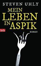 Mein Leben in Aspik von Steven Uhly (2012, Taschenbuch)