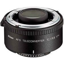 Nikon AF Teleconverter Camera Lens
