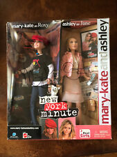 Signed!! Mary-Kate & Ashley New York Minute  New in box,