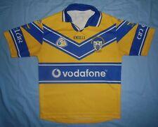 Clare GAA (An Clár) / 2002-2005 Home - O'NEILLS - JUNIOR Shirt / Jersey. 10-11y