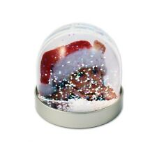 Personalised Photo Snow & Glitter Globes - Personalised Christmas Decoration