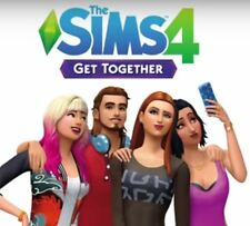 The Sims 4 Get Together (PC DVD) NEW *Free Post*