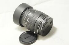Sigma Zoom 28-80mm F3.5-5.6 Macro for Canon old Film EOS [4123410]