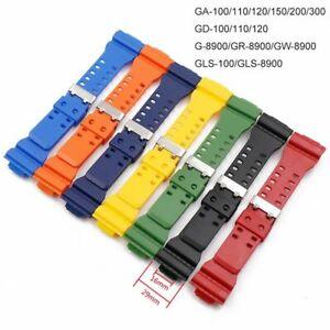 Strap for Casio G-SHOCK Watch Accessories Men's Watch Strap Suitable Watch Band