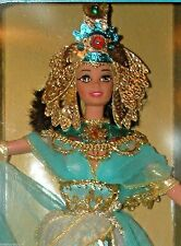 Egyptian Queen Barbie  from Great Eras Collection