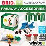 BRIO Railway Train Accessories Full Range of Wooden Toys 1yrs+ Toddler Children