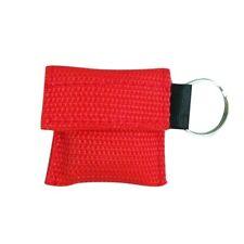 VIDA DE CPR TECLAS (Rojo) / Reanimación / BOCA A Boquilla CARETA