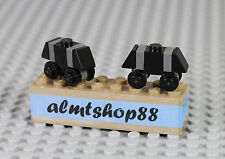 LEGO Star Wars - 2x Mouse Droid Minifigure Minifig 6211 10188