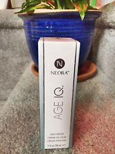 Neora Age IQ Day Cream, 1 fl.oz./30 mL - New in Sealed box. Free Shipping.