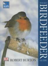 Pocket Birdfeeder Guide (RSPB),Robert Burton
