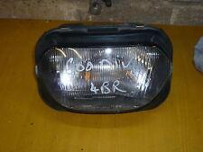 optique head light yamaha 600 diversion 4br 1992 a 1995