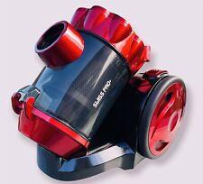 1600 Watt Staubsauger Beutellos 3 Liter Bodenstaubsauger Hepa Filter Zyklon Neu