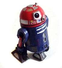 "STAR WARS Exclusive Blue & Red R2 UNIT DROID toy 3.75"" Figure,not boxed RARE"