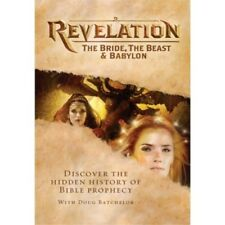 Revelation The Bride, The Beast & Babylon Video DVD by Doug Batchelor