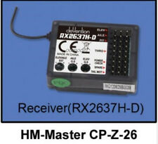 Walkera Receiver RX2637H-D for Master CP RC Helicopter
