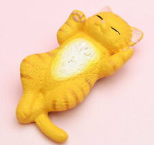 Bandai Gashapon neruneko Sleeping Cats Petit Collection Chatora Figure