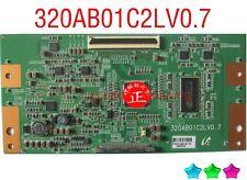 Samsung LTA320AB01 T-Con 320AB01C2LV0.7 logic Board