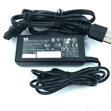 Genuine HP Compaq Laptop AC Power Adapter PA-1650-02C 1.D1