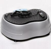 Remote Control Crazy Fitness Oscillating Vibration Plate Machine fast