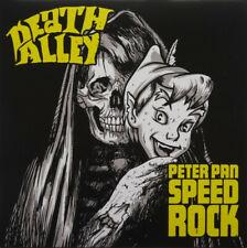 """Peter Pan Speedrock VS. Death Alley - Peter Pan Speedrock VS Death Alley (12"""", E"""