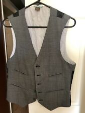 Guess By Marciano Men's Dress Vest Size Small