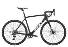 2019 Felt F3X Carbon Cyclocross Bike // Gravel Road CX Disc Sram Rival 1x11 53cm