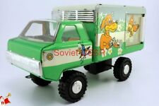 "Auto van Ural-1 ""Greetings from Prostokvashino"" Rainbow NEW 1980 USSR Soviet"