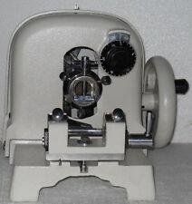 Erma Rotary Microtome,