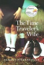 The Time Traveler's Wife Niffenegger, Audrey Hardcover