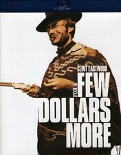 For a Few Dollars More [New Blu-ray] Widescreen, Pan & Scan