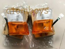 For TOYOTA CORONA RT132 ST132 TT132 CORNER MARKER TURN SIGNAL LIGHT LAMP 81 82