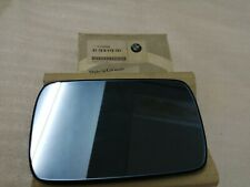 Original BMW 3'E36 5'E34 90-00 Mirror glass plane 51168119161