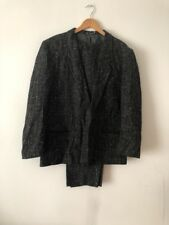 mens vintage tweed suit