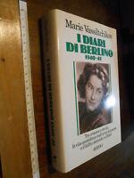 LIBRO -Marie Vassiltchikov I DIARI DI BERLINO (1940-45) Rizzoli 1990